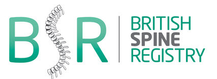 The British Spine Registry: Home